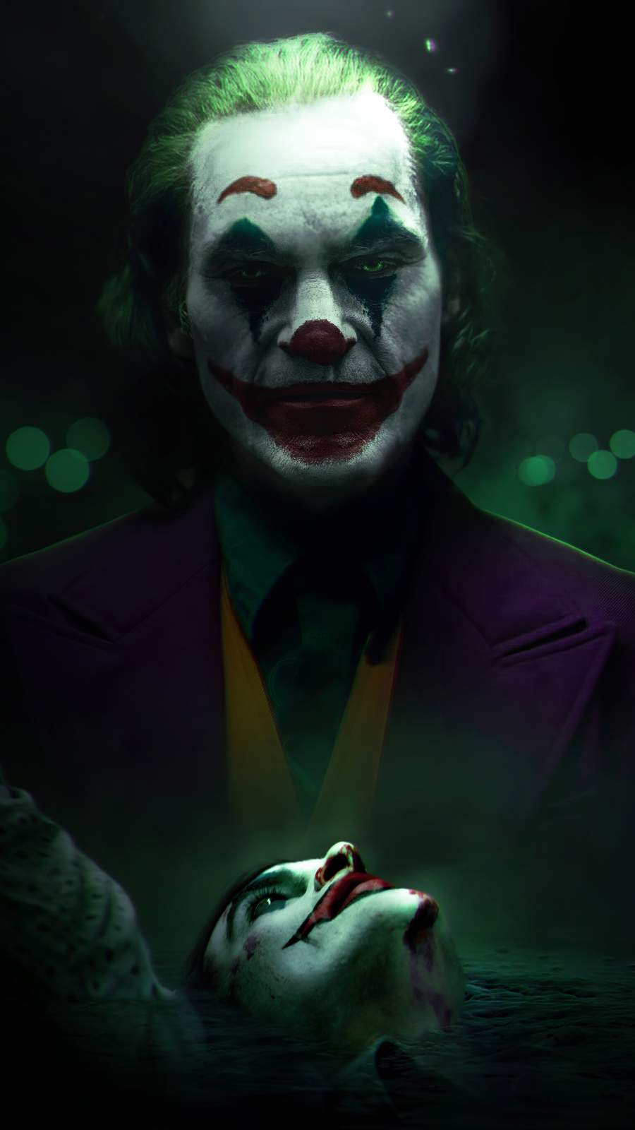 Joker 2020 iPhone Wallpaper