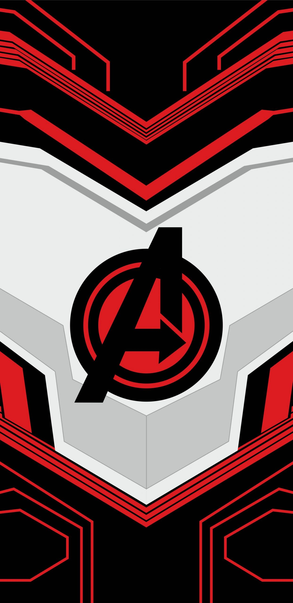 Avengers Theme iPhone Wallpaper scaled