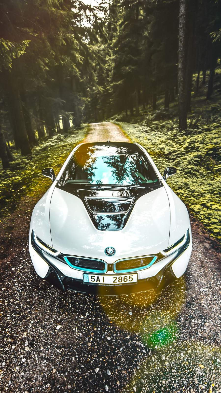 Bmw I8 4k Iphone Wallpaper Iphone Wallpapers Iphone Wallpapers