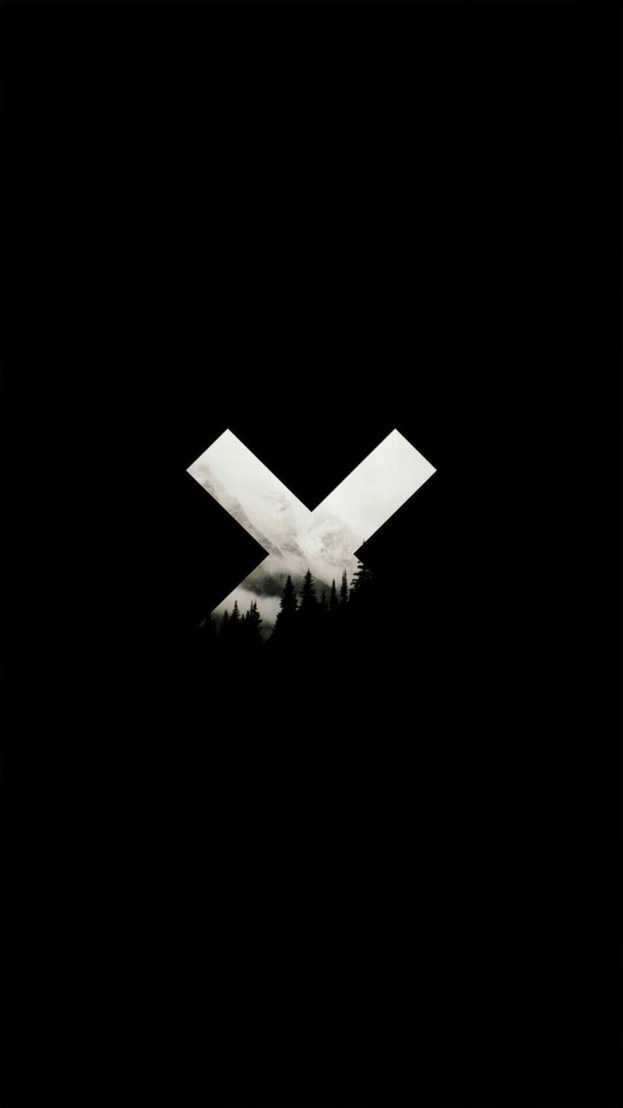 Cross iPhone Wallpaper