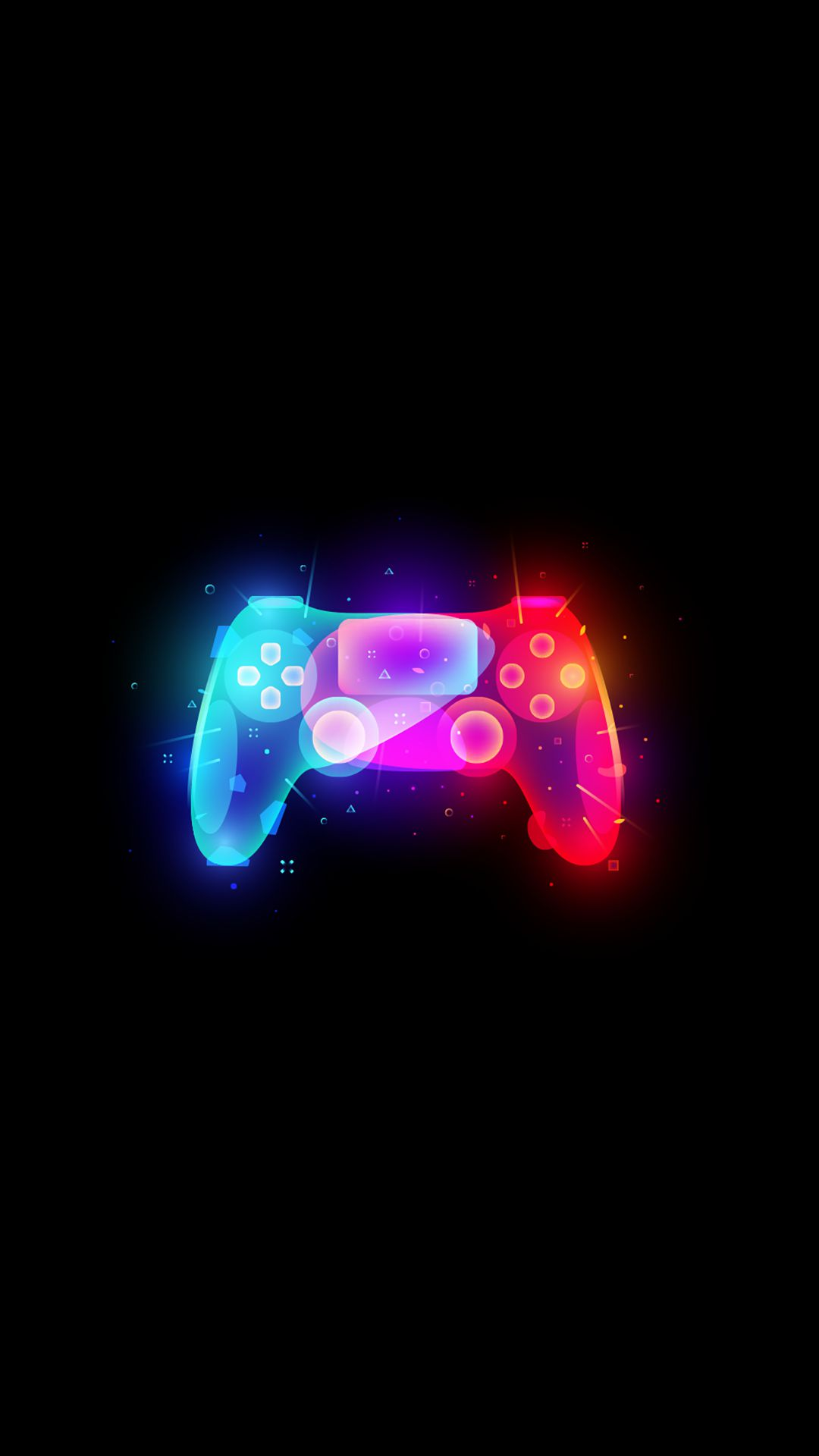 Gamers iPhone Wallpaper