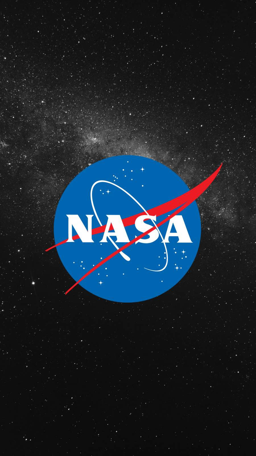 NASA iPhone Wallpaper